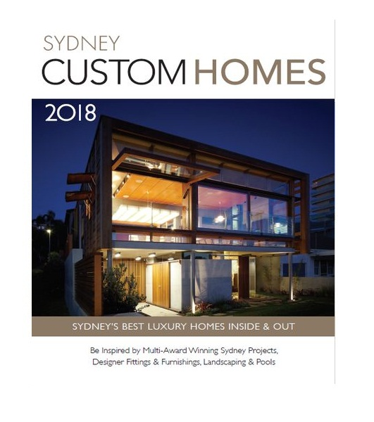 Showcasing, Contemporary Australian Home Design, This Stunning Hone Was  Featured In Our 2018 Luxury Homes Annual, Sydney Custom Homes.
