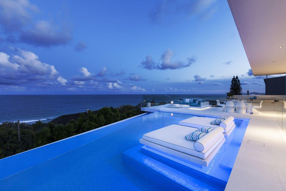 Luxury Homes Queensland