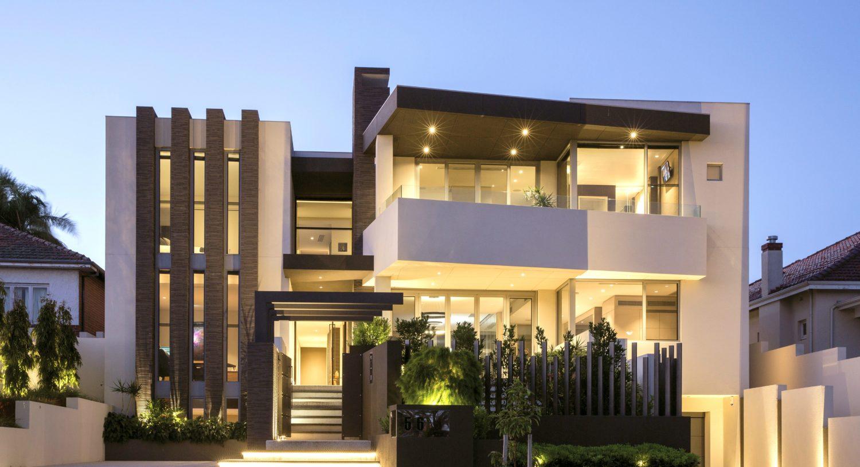 WA\'s BEST HOME - Custom Homes Magazine
