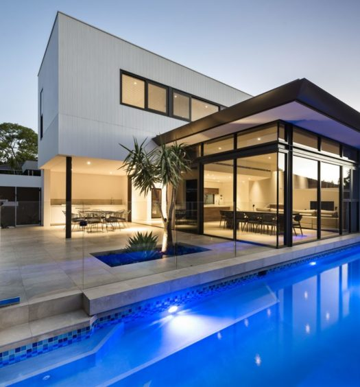 Roswell Luxury New Construction Homes: LUXURY DISPLAY HOME PERTH, DISPLAY HOME PERTH ZORZI