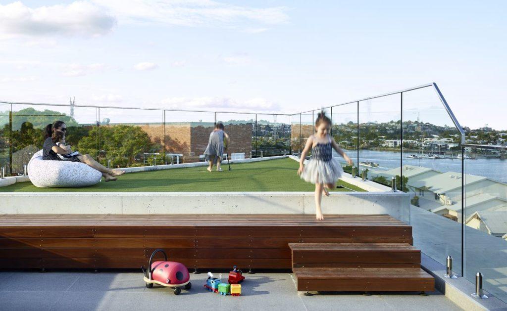 Luxury Builders Brisbane