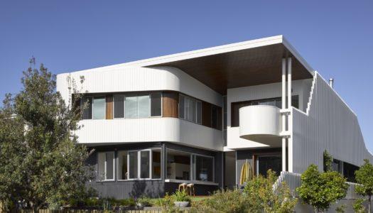 WHALE HOUSE