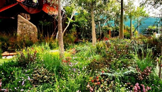 AUSTRALIA'S BEST ENDURING LUXURY GARDENS COMPETITION 2018