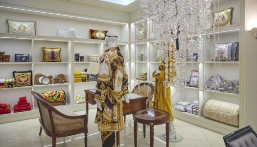 Luxury Design Inspiration at Palazzo Collezioni