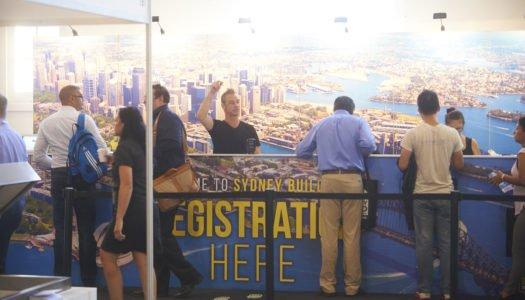Australia's Premier Building Industry Event
