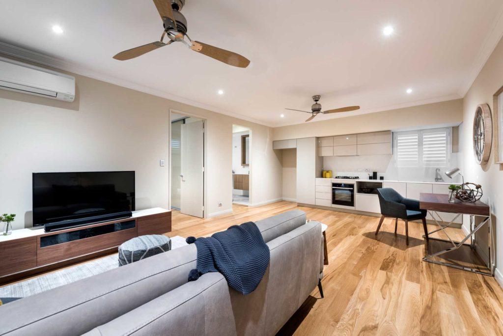 Perth Custom Homes