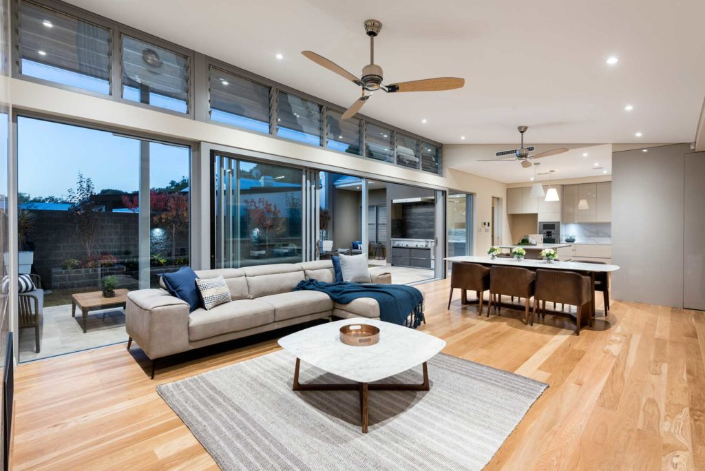 Perth Custom Home Builder
