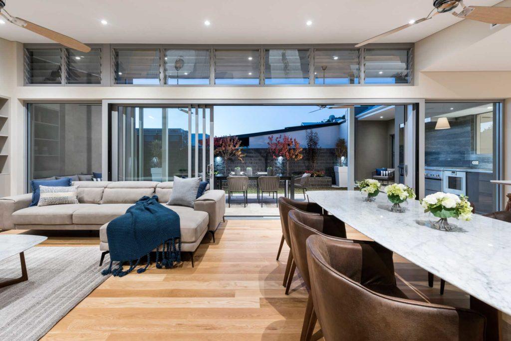 Luxury Custom Builders Perth