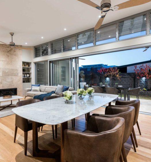Custom Home Builders Perth