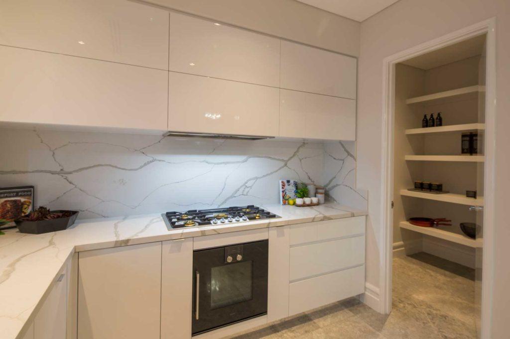 A Di Bucci & Son Luxury Home Design