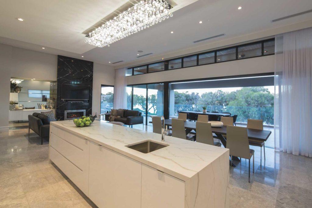 Luxury Home Design A Di Bucci
