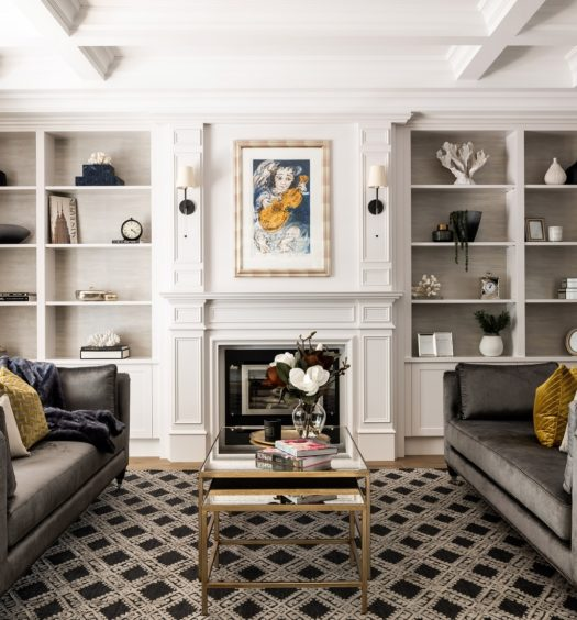 Brian Burke Homes Hamptons Style Homes