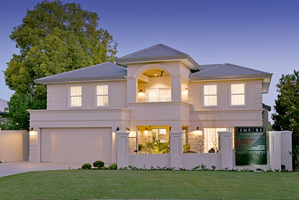 French Provincial Style Homes Perth