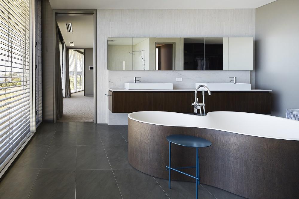 Custom Homes Perth Bathroom Luxus Homes
