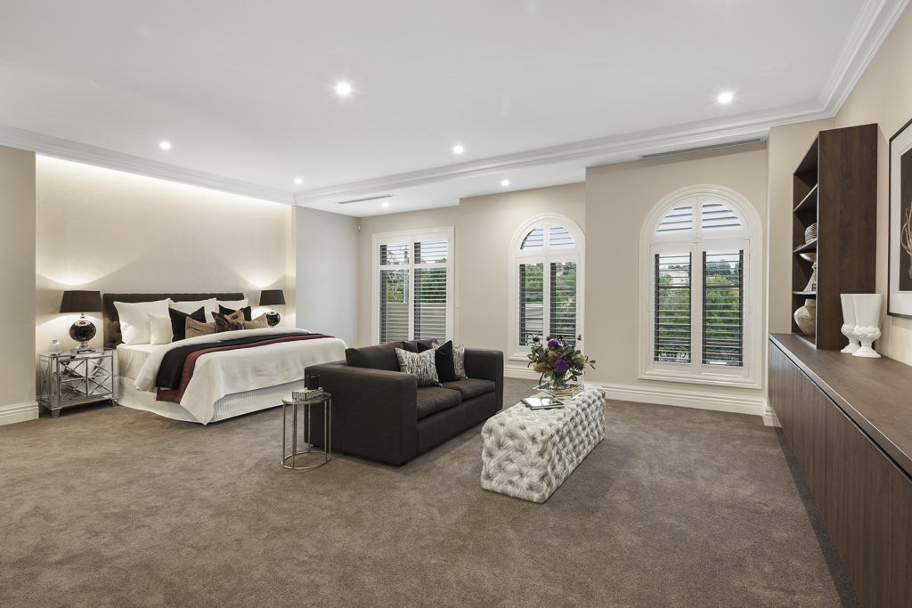 Luxury Homes Melbourne