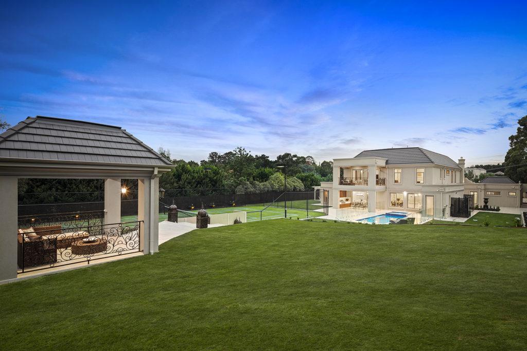 Luxury Builders Melbourne
