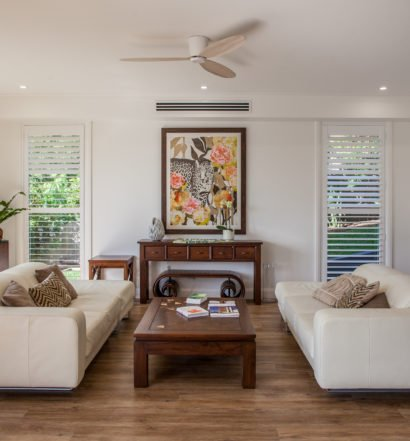 Luxury Home Design Queensland