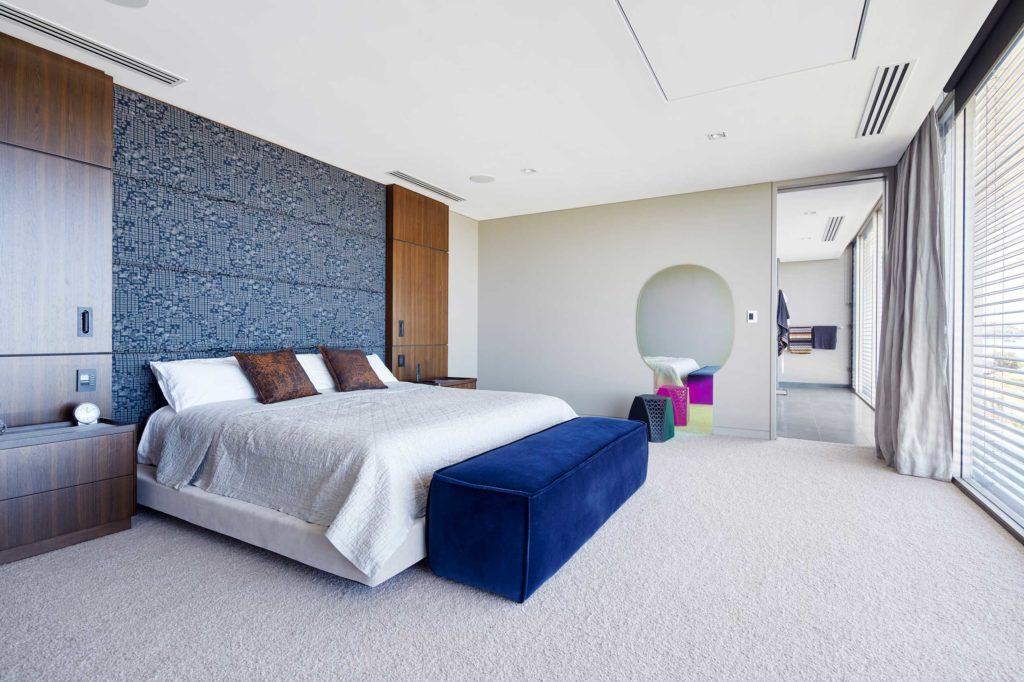 Bedroom Custom Homes Perth Luxus Homes