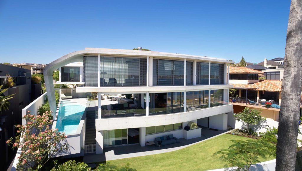 Custom Homes Perth WA Magazine Luxus Homes