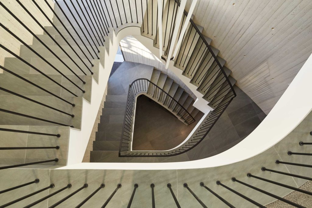 Luxus Homes Staircase Custom Homes Perth