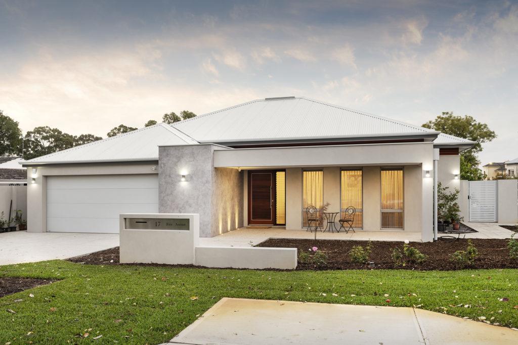 Builders Perth