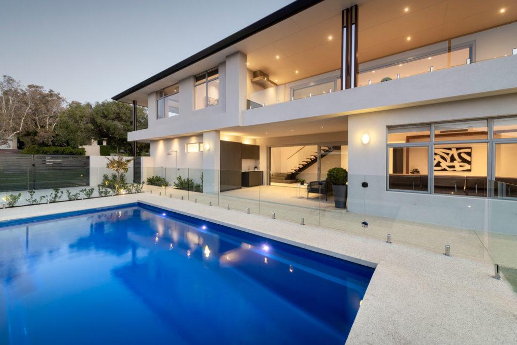 Custom Homes Magazine Perth