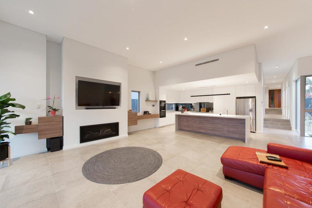 Custom Homes Perth A.Di Bucci