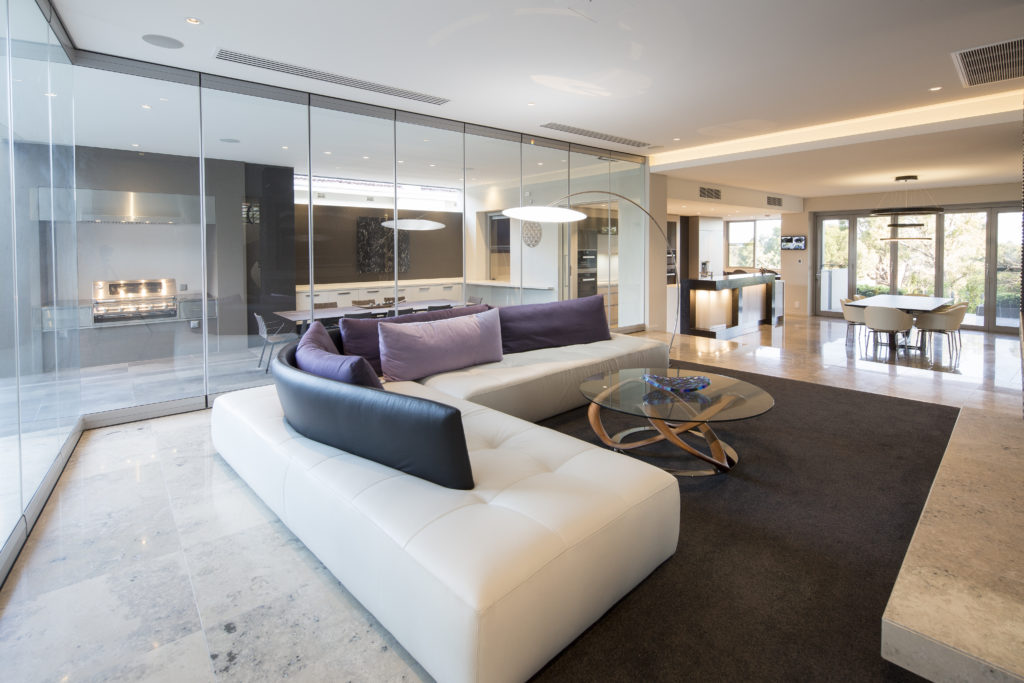 Luxury Builders Perth - A Di Bucci & Son