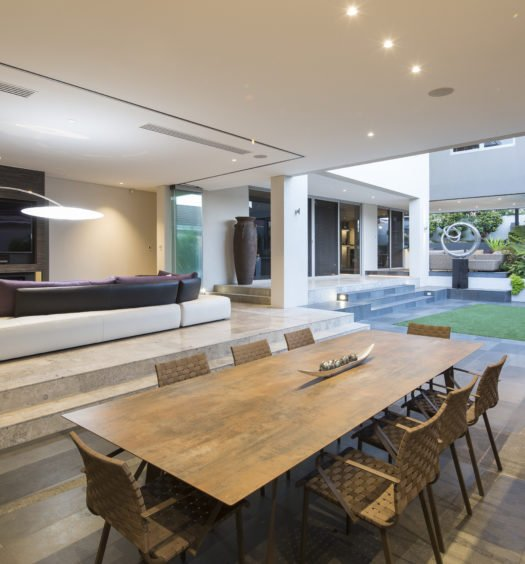 Luxury Builders Perth