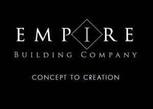 Empire Building Company Logo