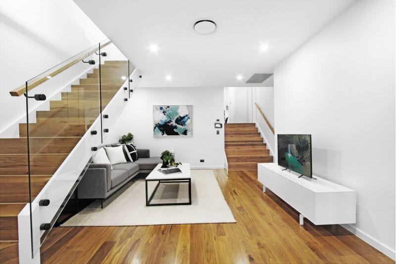 Custom Homes Sydney