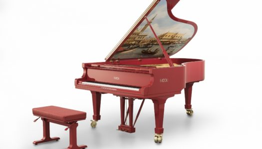 Pianos… When Only The Best Will Do