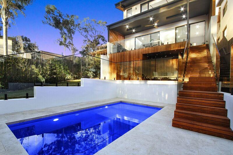 Luxury Home Builders Sydney