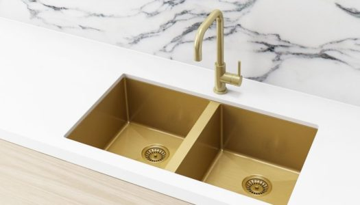 Award Winning Tapware & Sinks