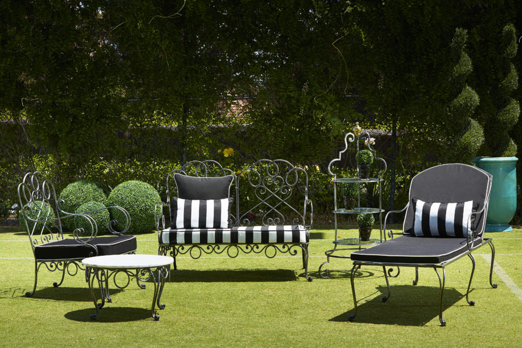 Designer Outdoor Furniture Perth
