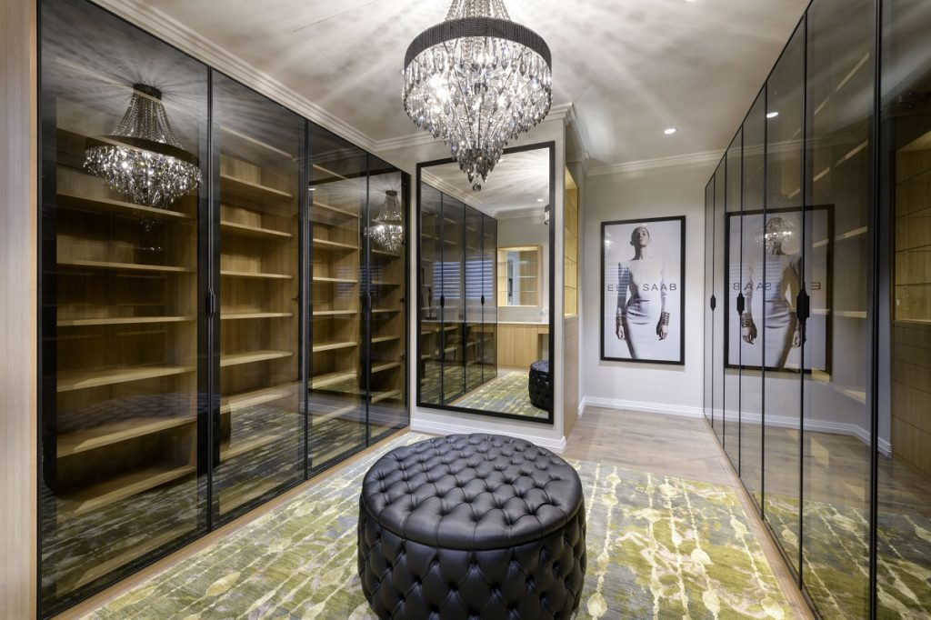 Wardrobes Perth Custom Homes WA