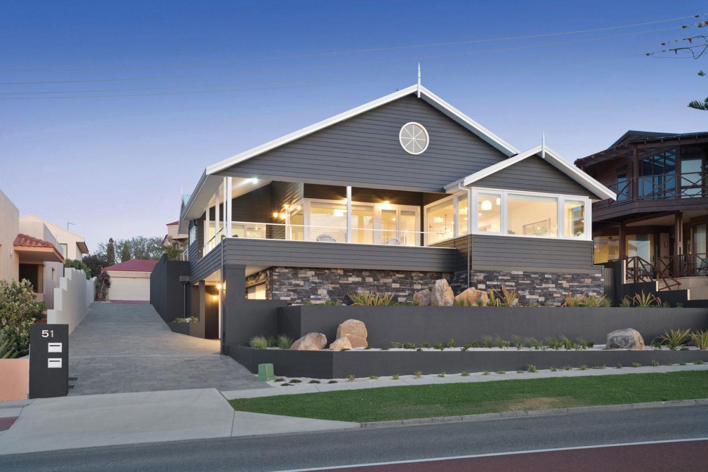 Mondo Exclusive Homes Perth