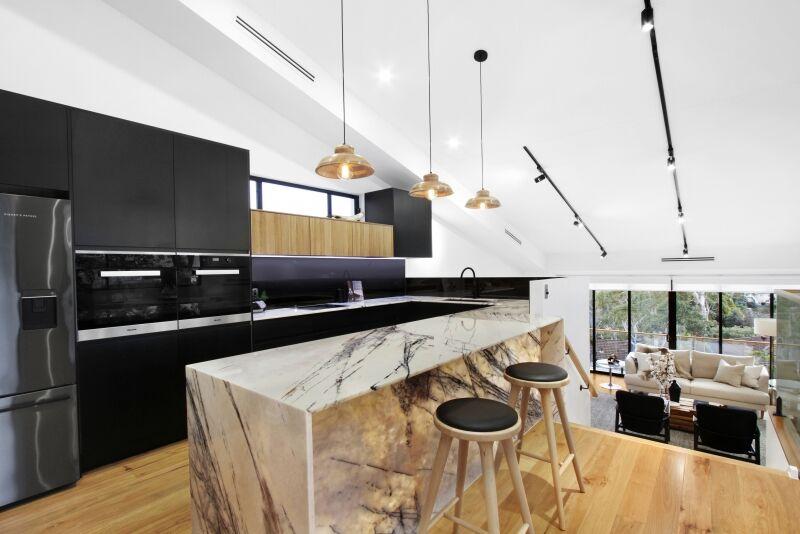 Custom Home Design Sydney