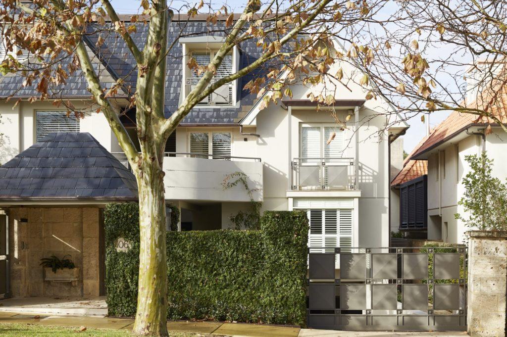 Apartment Architects Perth