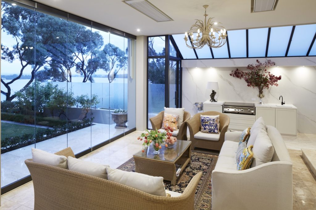 Residential Architects Perth