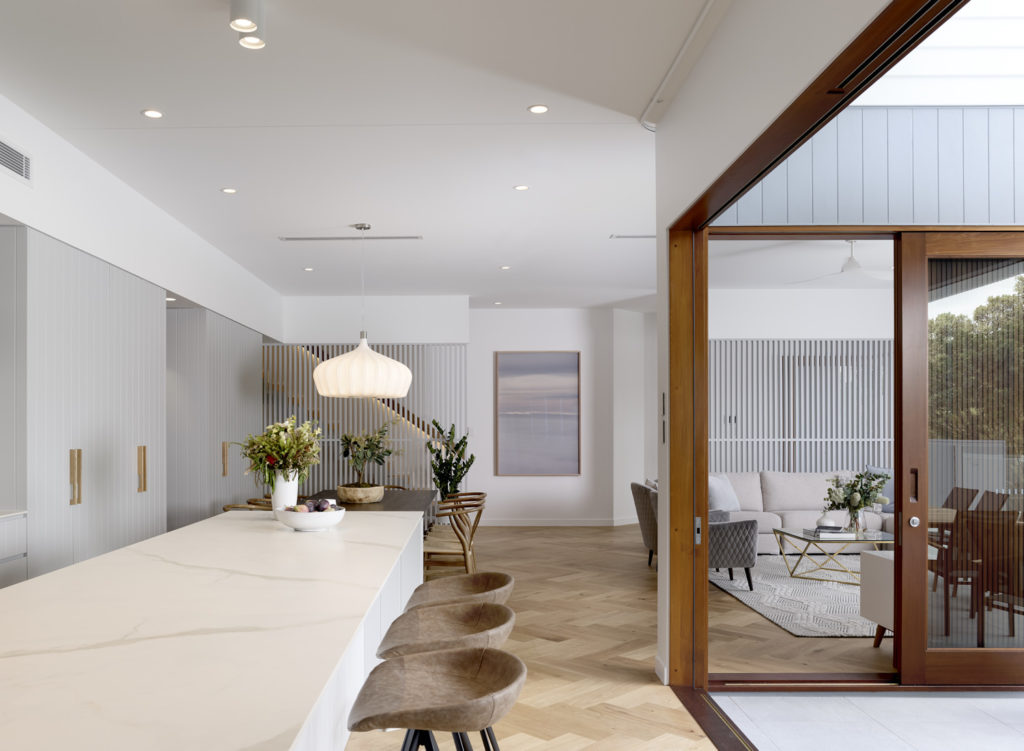 Brisbane Custom Homes Solaire