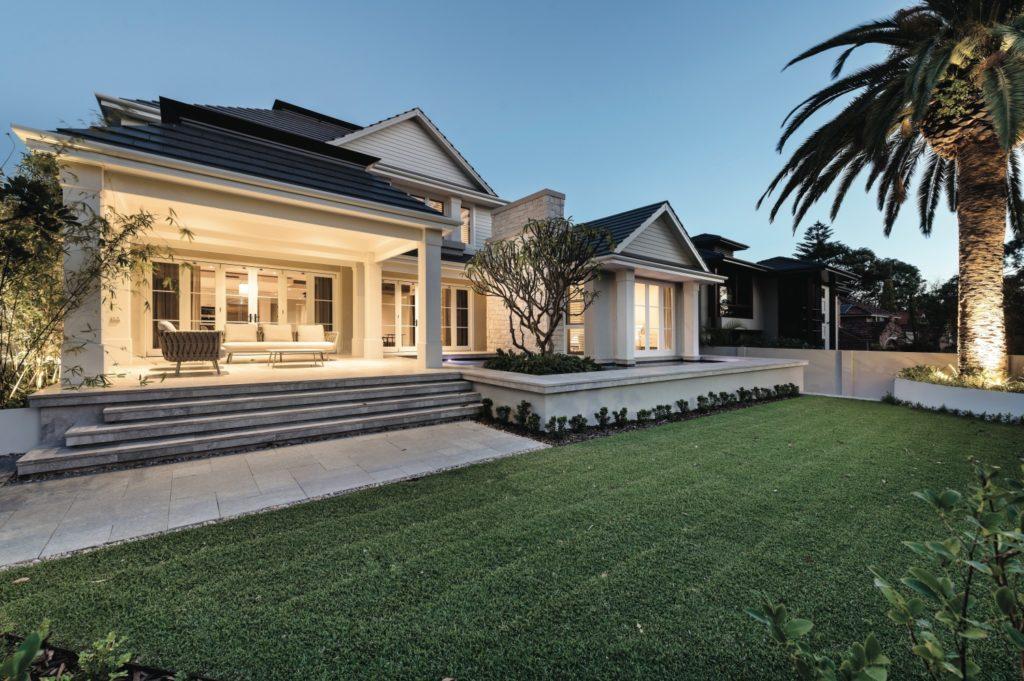 Custom Homes Perth Zorzi