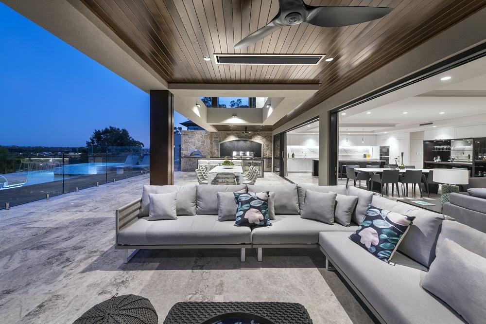 Luxury Homes Builders Perth