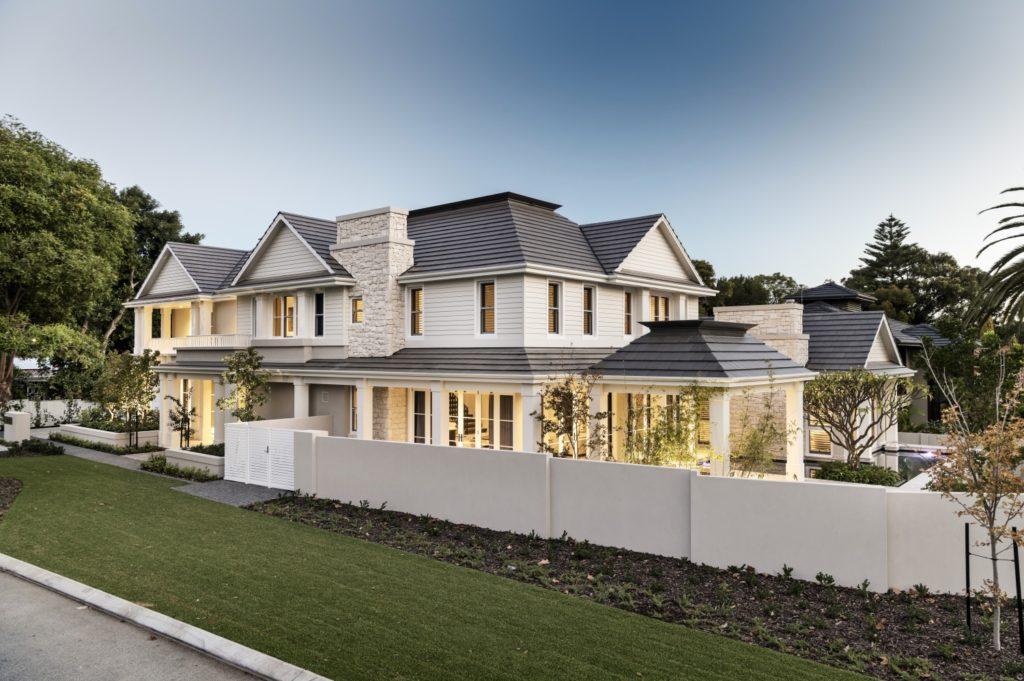 Home Builders Perth Zorzi