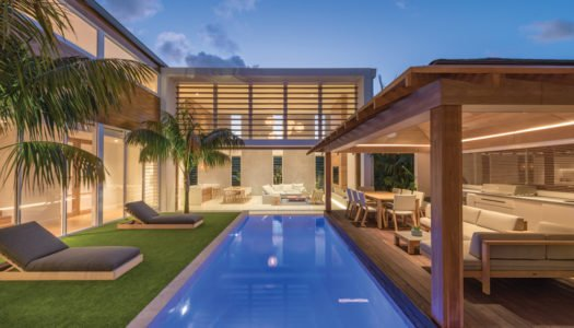 Secluded Sunshine Coast Haven