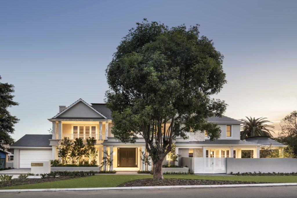 Luxury Builders Perth Zorzi