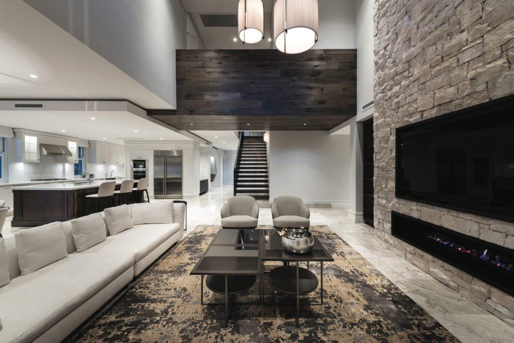 Luxury Home Builders Perth Zorzi
