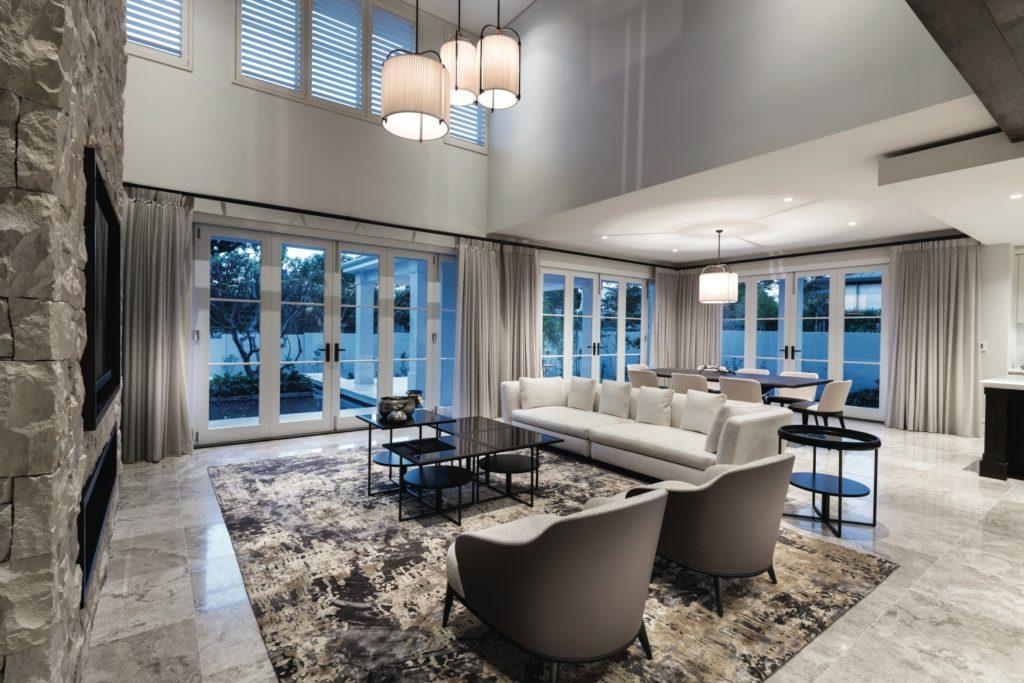 Luxury Homes Perth Zorzi