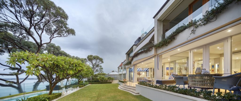 Perth Architect