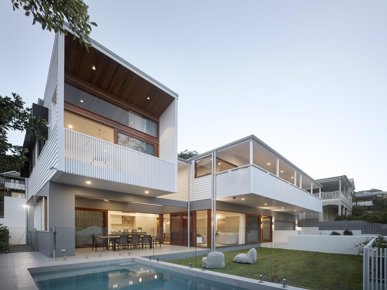Solaire Properties Queensland Custom Homes